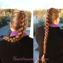 Dutch 3D Braid