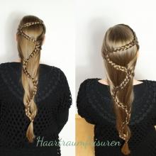 Lace Snake Braid