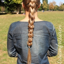 3D Pullthrough Braid