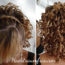 Headband Hairstyle