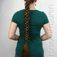 Round Six Strand Braid