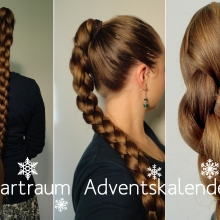 Round Four Strand Braid