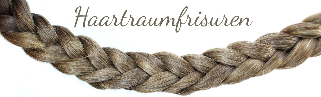 Haartraumfrisuren Logo