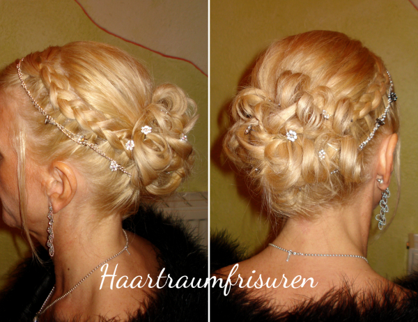 Lace Braids holländisch