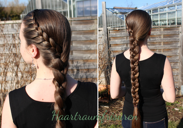 Lace Braid in Braid