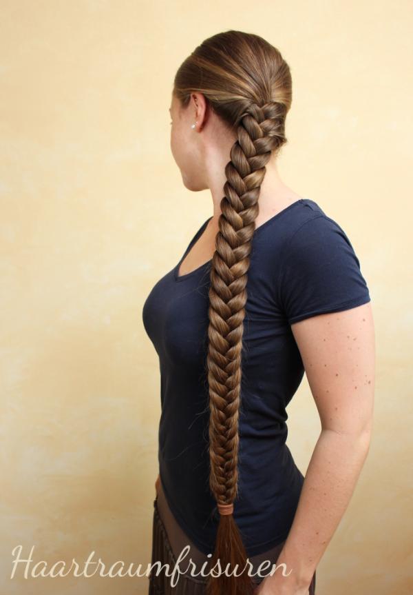 Hybrid braid