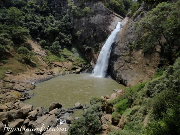 Duhinda Falls