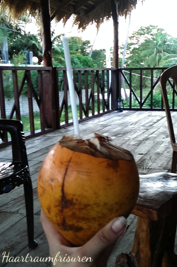 King Coconut for drinking