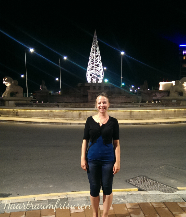 My last evening after hours and hours of walking and dancing. Goodbye Colombo!