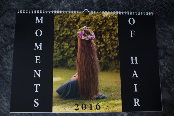 Moments of hair Titelbild