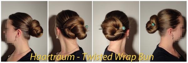 TwistedWrap