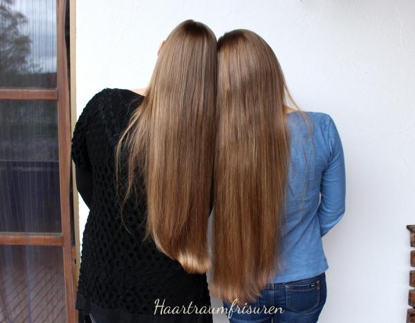 Haarzwillinge
