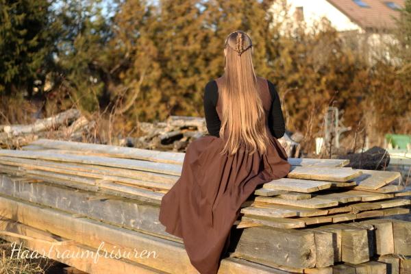 Hobbit Hair