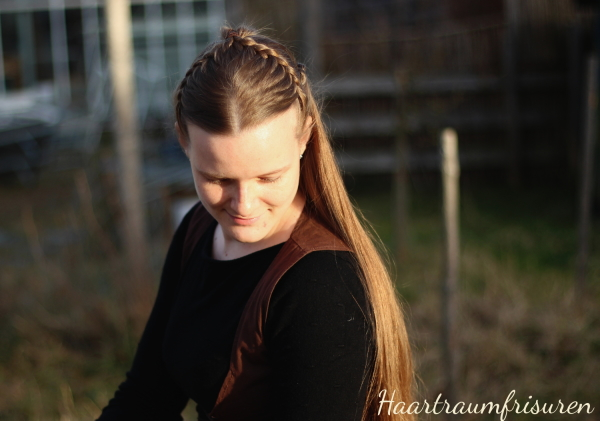Tauriel Hair