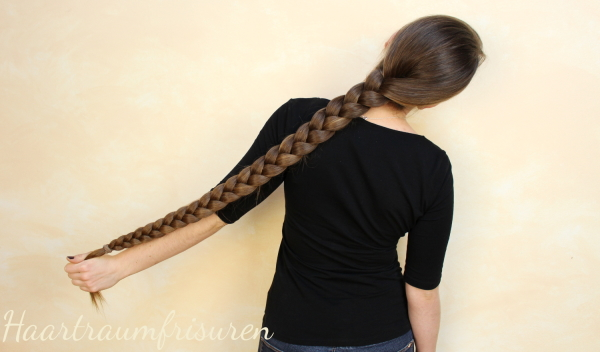Simple English Braid