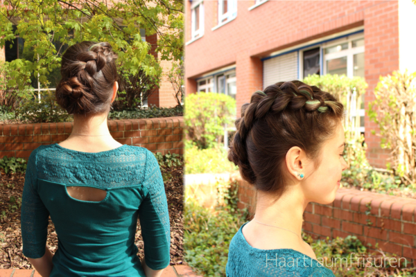 Big Dutch Braid