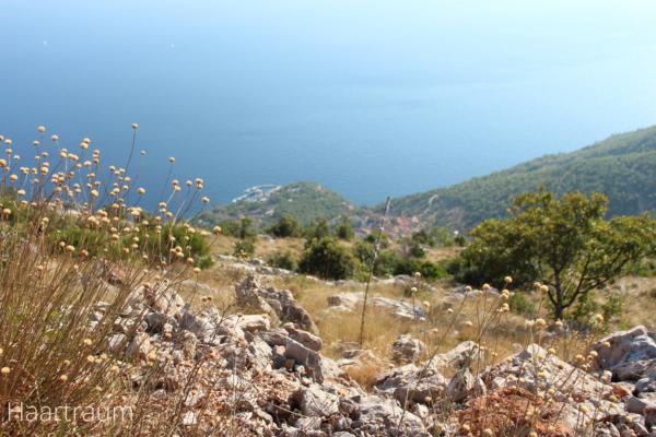 View over Sveta Nedjelja